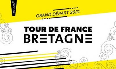 Le TOUR DE FRANCE passe à GUEGON !
