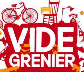 VIDE GRENIER DE L'ECOLE ST GILDAS