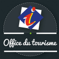 bouton office de tourisme