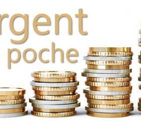 """Opération """"Argent de poche"""" - Vacances d'hiver 2021"""