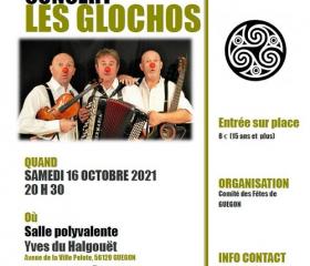 Concert Les Glochos